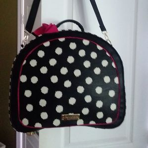 Betsey Johnson Weekend Bag